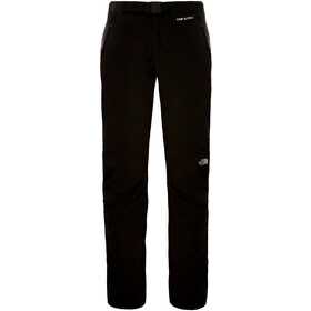 The North Face Diablo Pants Damen tnf black